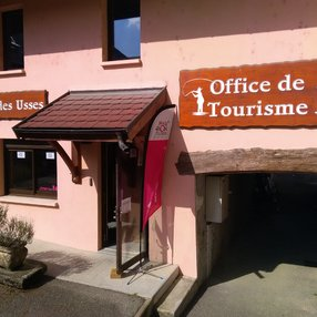Haut-Rhône Tourisme - Bureau d'information touristique