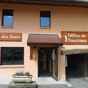Haut-Rhône Tourisme - Bureau de Frangy