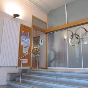Maison du Tourisme du Pays d'Albertville