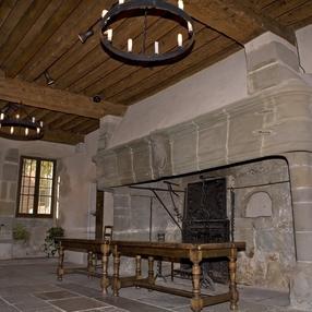 Visite guidée : le prieuré et le château de Thomas II