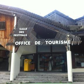 Avoriaz Tourism