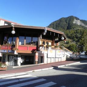 Office de Tourisme du Val d'Arly - Bureau de Flumet-St Nicolas la Chapelle