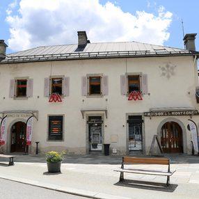 Argentière tourist office