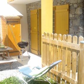 Appartement situé à 1km du village de Valloire Galibier en Savoie