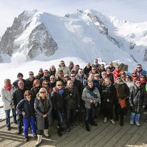Chamonix Séminaires - Activités Groupes - Cie des Guides de Chamonix