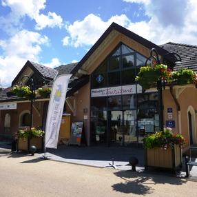 Praz de Lys Sommand Tourisme - Espace accueil Taninges