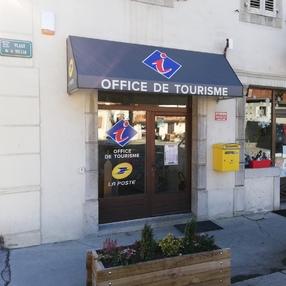 Cluses Arve & montagnes Tourisme - Bureau de Mont-Saxonnex