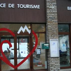 Bureau d'information touristique de Veyrier-du-Lac