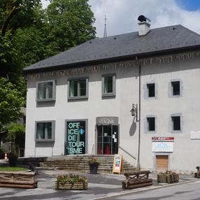 Office de Tourisme Grand Massif Montagnes du Giffre - Bureau de Sixt-Fer-à-Cheval