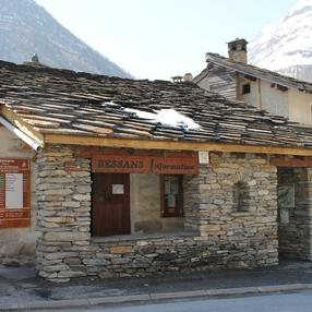 Office de tourisme - Bureau de Bessans