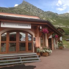 Bureau d'Information Touristique Belle Plagne