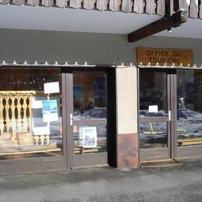 Praz de Lys Sommand Tourisme - Espace accueil Sommand