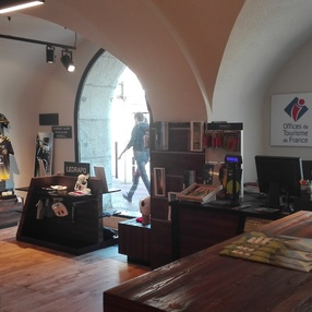 Chambery Tourist Information Center Flavours and nature