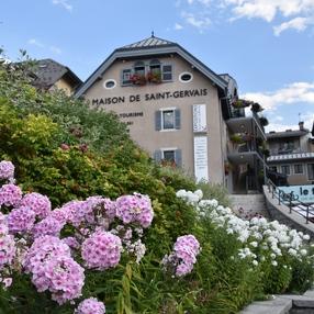 Office de Tourisme de Saint-Gervais Mont-Blanc