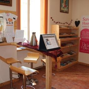 Brides-les-Bains Tourist Office