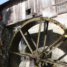 Visite guidée : Le Moulin Morand - Journées Européennes du Patrimoine 2020