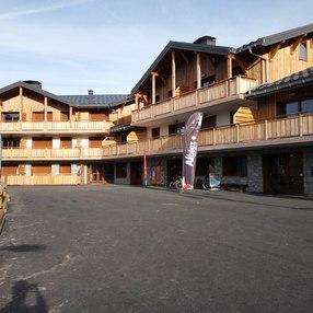 Albiez Tourisme - Office de Tourisme