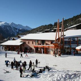 Offices de tourisme la norma savoie mont blanc savoie et haute savoie alpes - Office tourisme la feclaz ...