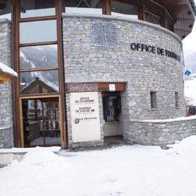 Bureau d'Information Touristique Val Cenis Lanslevillard