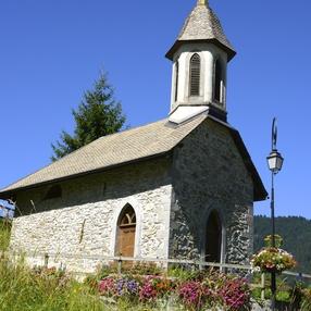 La Chapelle de Vonnes