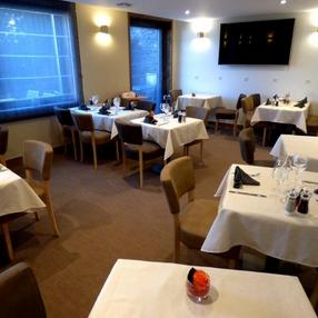 Restaurant de L'Alpin