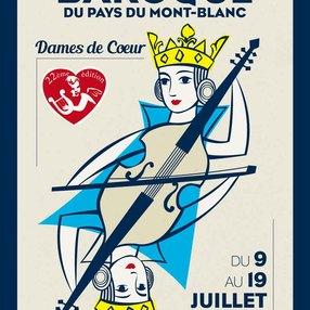 Concert 22e Festival baroque du Pays du Mont-Blanc