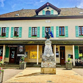 Destination Léman - Office de Tourisme Intercommunal