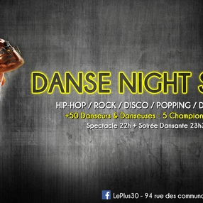 Danse Night Show