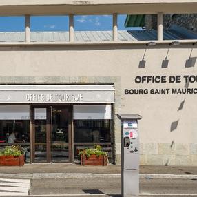 Offices de tourisme bourg saint maurice savoie mont blanc savoie et haute savoie alpes - Office de tourisme saint junien ...
