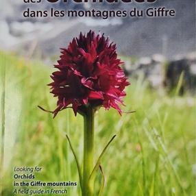 12èmes journées botaniques : discussion autour des orchidées des montagnes du Giffre
