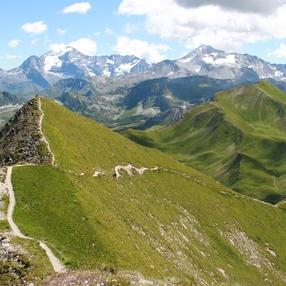 Le Mont Jovet (Aller/ retour depuis Notre-Dame-du-Pré)