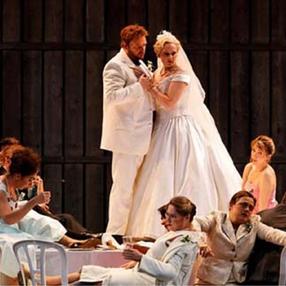 Opéra Lady Macbeth de Mzensk