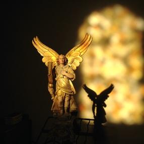 Le baroque dans tous les sens ! : Visite sensorielle