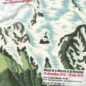Exposition Les Amis du Vieux Chamonix : 50 ans ! Des premiers dons aux collections actuelles