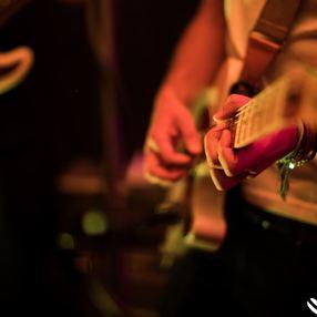 Live Music Guitare & Voix