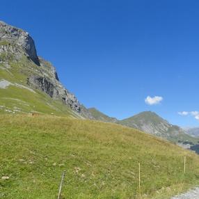 Le Col de l'Arpettaz image