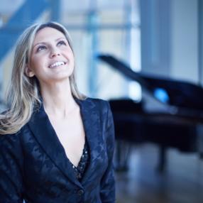Musique à l'Auditorium : Vanessa Benelli Mosell