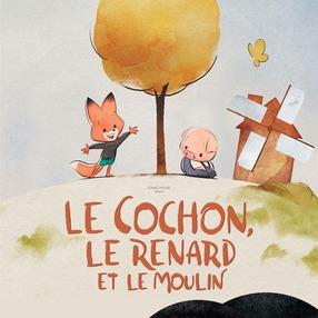 Cinéma enfants avec Le Grand Soir Cinébus Les Houches