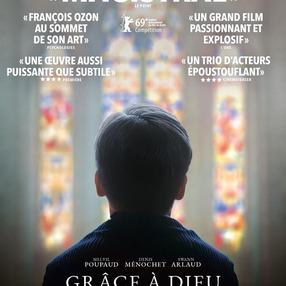 Cinéma avec Le Grand Soir Cinébus Les Houches