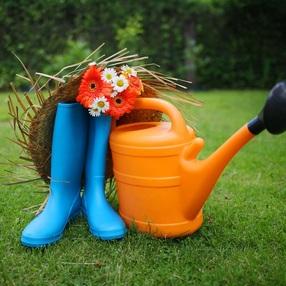 Atelier jardinage (7 à 12 ans)