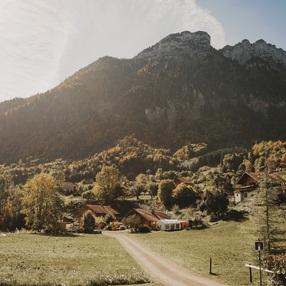 Glières-Val-de-Borne fête la Montagne