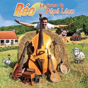 La ferme de Pépé Léon - concert