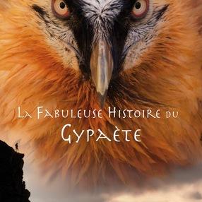 Projection du film: La fabuleuse histoire du Gypaète (Erik Lapied) : 18h et 20h30