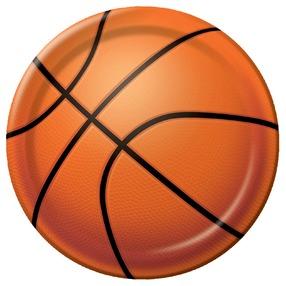 Tournoi : Basket-ball