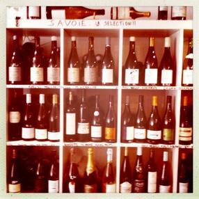 Dégustation découverte des Vins naturels.