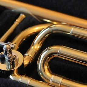 Concert Trombon'Alpes