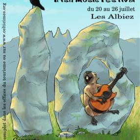 Concert d'ouverture du festival des Celti'Cimes