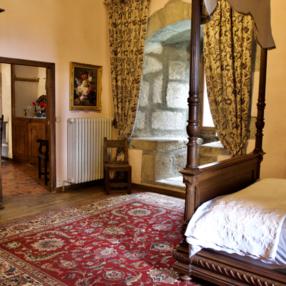 Chambres d'hôtes du Château d'Avully