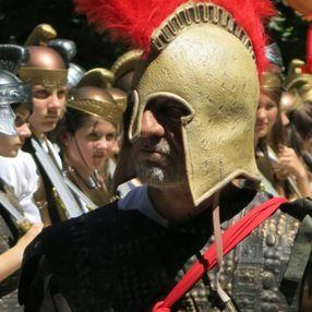Péplum Odyssée & Cie