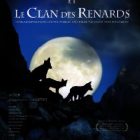 Cinéma de montagne - Zorra et le clan des renards